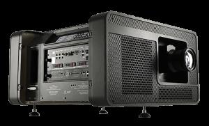 Barco DP2K-6E DCN webpage
